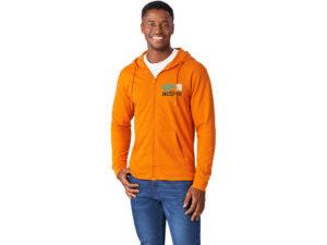 Morris Hooded Men Sweater