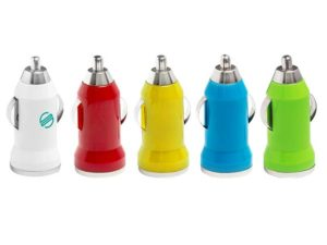 Moto Usb Car Charger