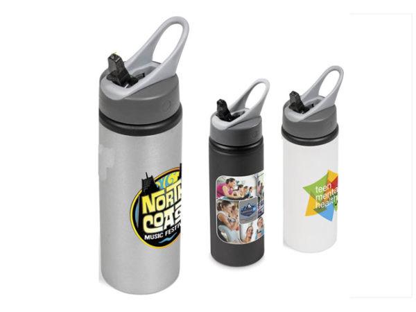 Nautilis Water Bottle