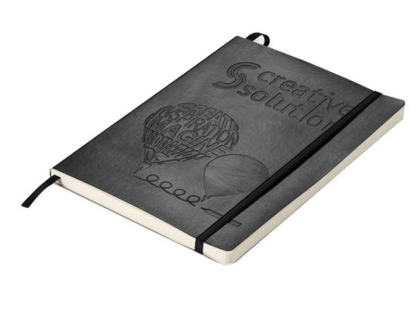 Newport Notebook