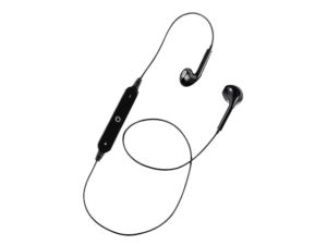 Nitrate Bluetooth Earbuds