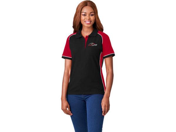 Nitro Ladies Golf Shirt