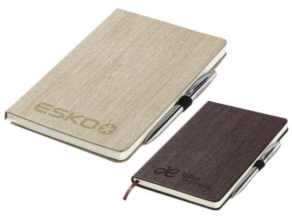 Oakridge A5 Notebook