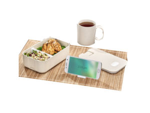 Okiyo Machi Wheat Straw Lunch Box
