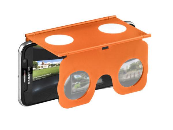 Optix Vr Glasses