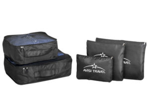 Pack-It Luggage Set