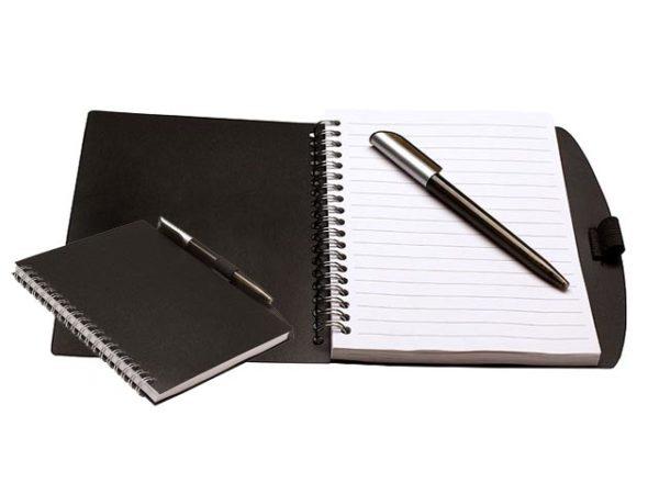 Pad & pen