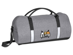 Panther Overnight Bag
