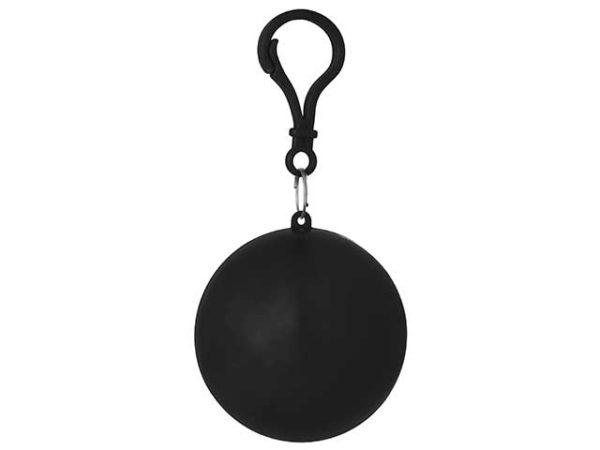 Poncho Ball Keyring