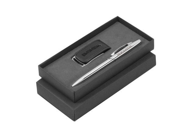Renaissance USB And Pen Gift Set