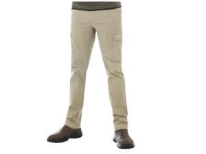 Ripstop Multipocket Trouser
