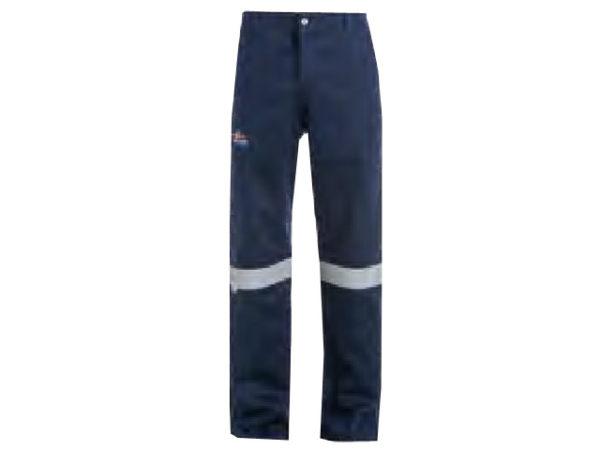 Sabs Acid Resistant And Flame Retardant Work Trousers