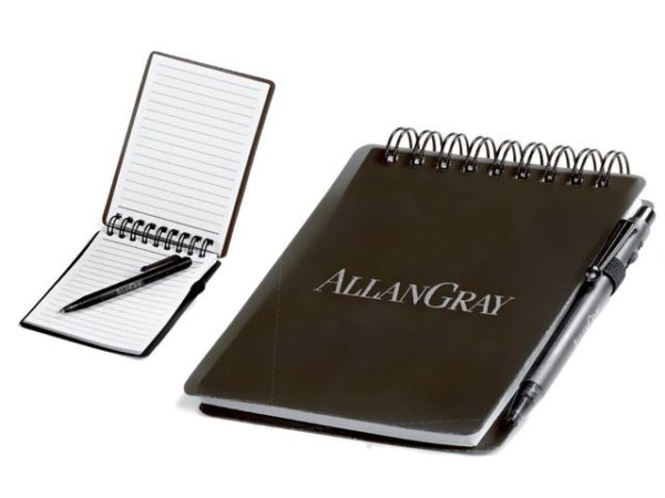 Scribe Notepad