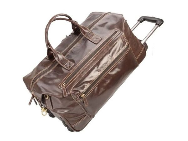 Skyline Trolley Travel Bag