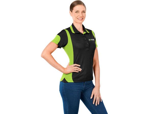 Slazenger - Genesis Golf Shirt - Ladies