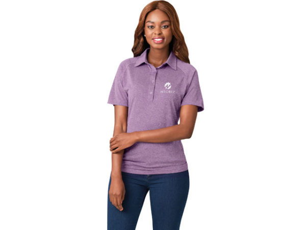 Slazenger - Triumph Golf Shirt - Ladies