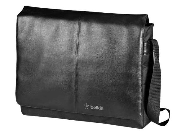 Soho Compu-Messenger Bag