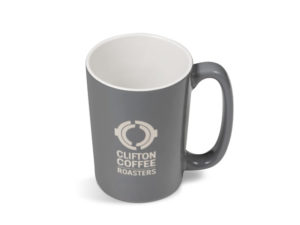 Sorrento Laser-Ready Mug