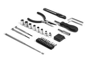 Stac 28-Piece Tool Set