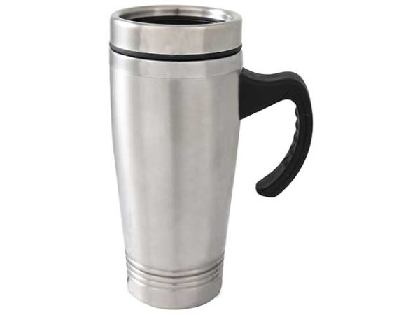 Stainless Steel Double Wall Thermal Mug