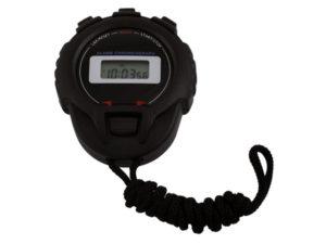Stopwatch Alarm