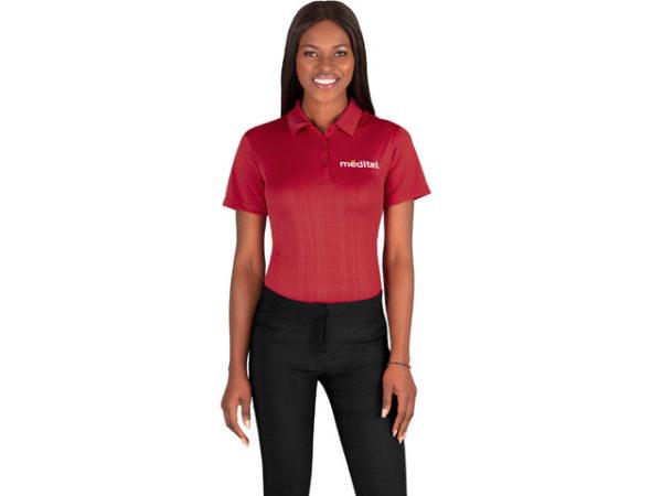 Sullivan Ladies Golf Shirt