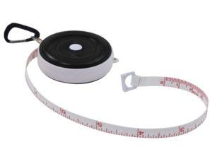 Tape Measure & Carabiner