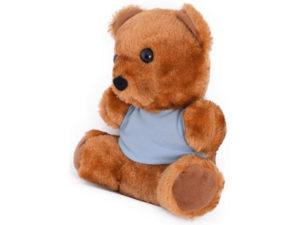 Teddy Plush Toy