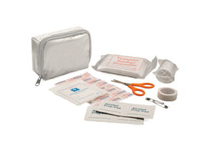 The Mead First Aid Kit