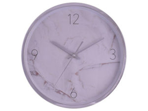 Tile 35Cm Wall Clock