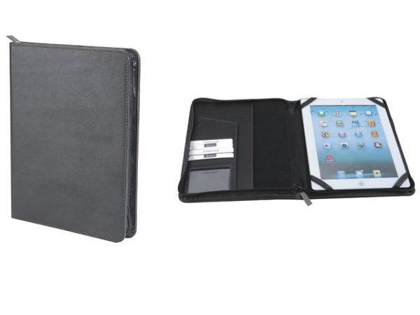 Tilford Zipped I-Pad Folder