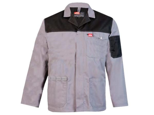 Tow Tone Work Jacket