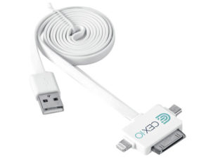 Tri-Link Connector