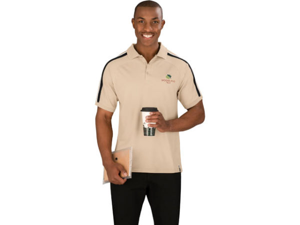 Trinity Mens Golf Shirt