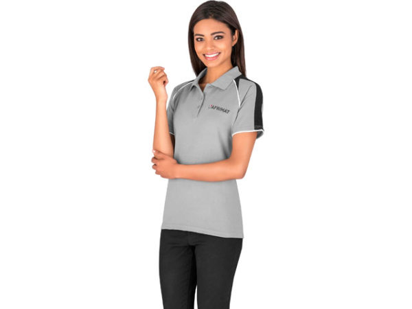 Triton Cotton-Touch Ladies Golf Shirt