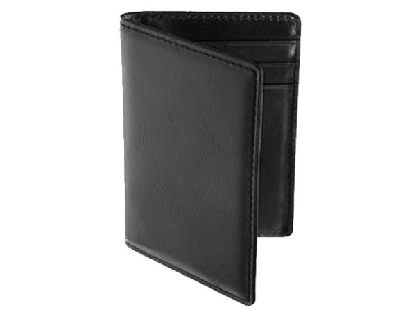 Two Fold Card Holder