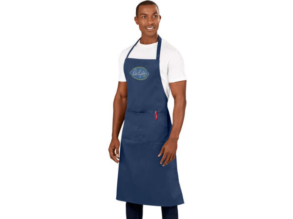 Us Basic Chef Slater Apron