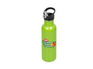Ventura Flip Valve Lid Water Bottle