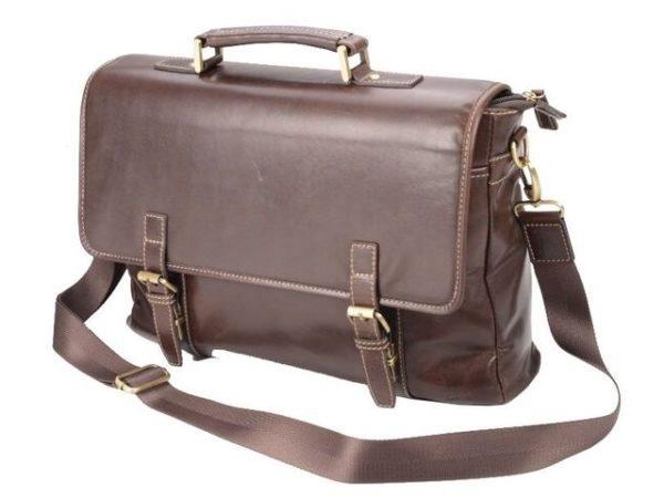 Vibro Satchel Bag