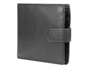 Wallet With Tab